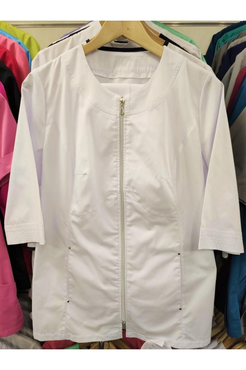 Куртка 090, ткань Сатори